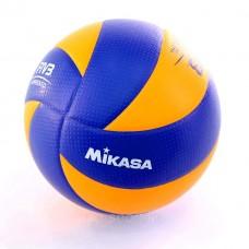 Волейбольный мяч Mikasa MVA200 Official FIVB 2012 Olympic Indoor Game Volleyball (оригинал)