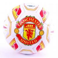 Мяч футбольный MANCHESTER UNITED (Манчестер Юнайтед) №5