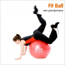 Гимнастический мяч (Фитбол) King Lion Gym Ball 85 см