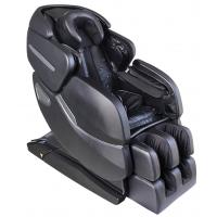 Массажное кресло премиум-класса ALVO ALV881 LUXURY, black